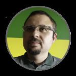 Patryk Jasik, PhD